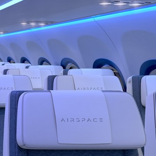 Aircraft-Cabin and Comfort