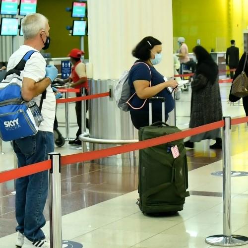 DXB-Airport Terminal
